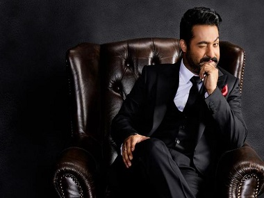 File image of Jr NTR