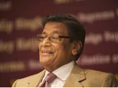 File image of KK Venugopal. Wikipedia Commons