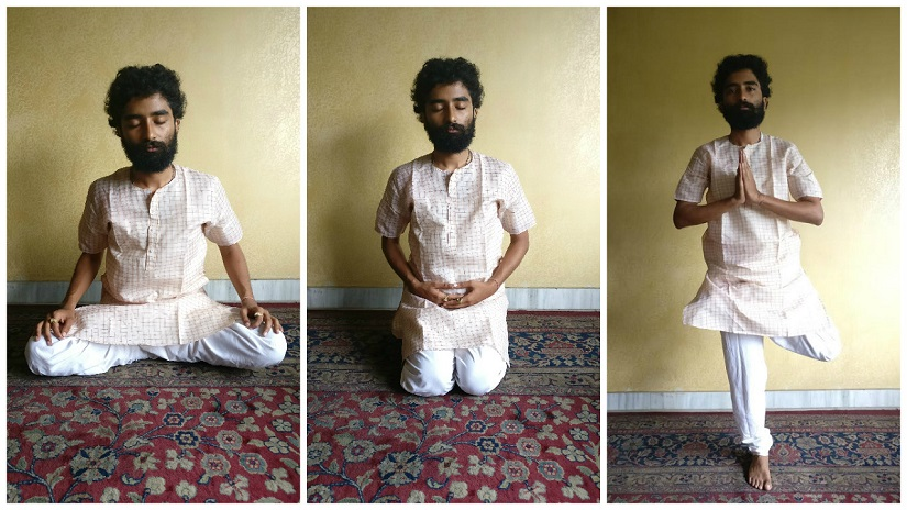 There seems to be less awareness about the mental and emotional bodies and the practice of yoga to understand and transform these. Images courtesy Keshav Mohta