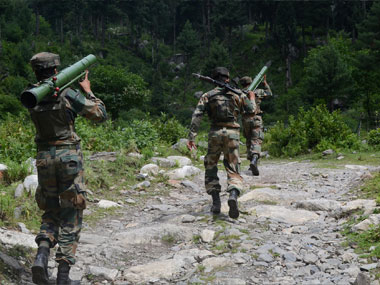 Tension are high on LoC after India reportedly attacked Pak forward posts on 9 May. Image Credit: Firstpost/Shahid Tantray