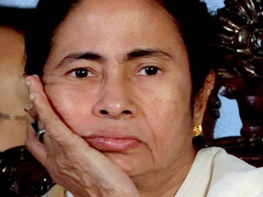 Chief minister Mamata Banerjee has clearly slated that she will not allow a second partition. PTI