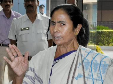 Mamata Banerjee is facing strong protest over her government rule to impose Bengali in the Hills. PTI
