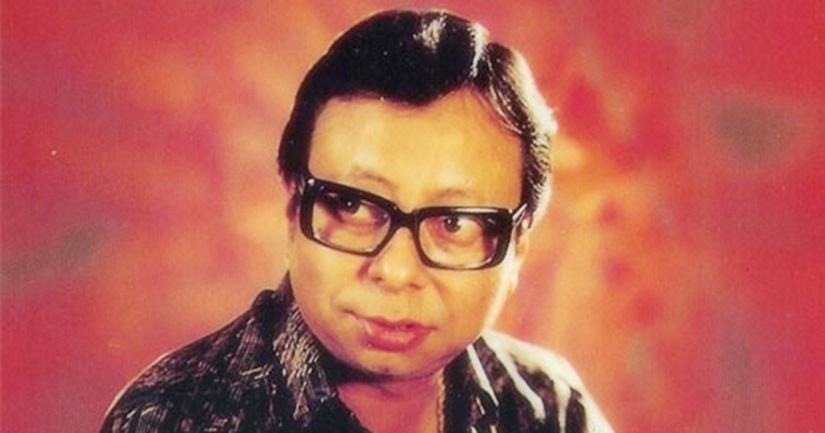 RD Burman. Image via YouTube