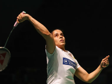 File image of Saina Nehwal. Getty