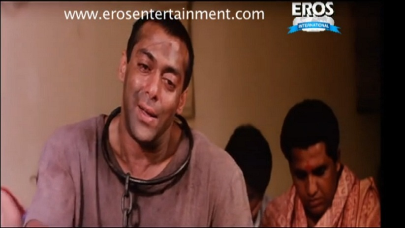 A still from Tere Naam Courtesy: Youtube/Eros
