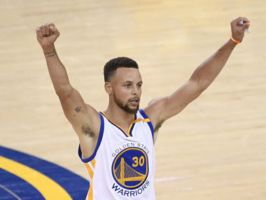 Golden State Warriors's Stephen Curry is in no mood to visit White House.