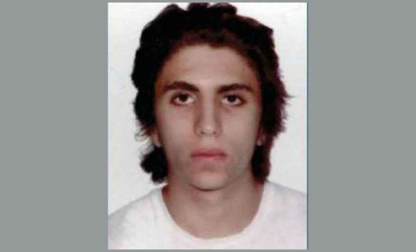 File image of Youssef Zaghba. Reuters