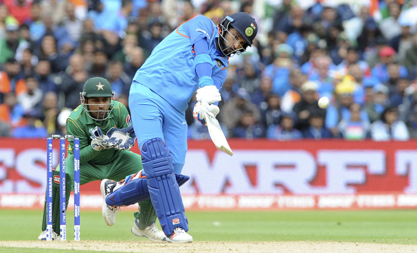 India's Yuvraj Singh has been in good form in the tournament. so far. AP