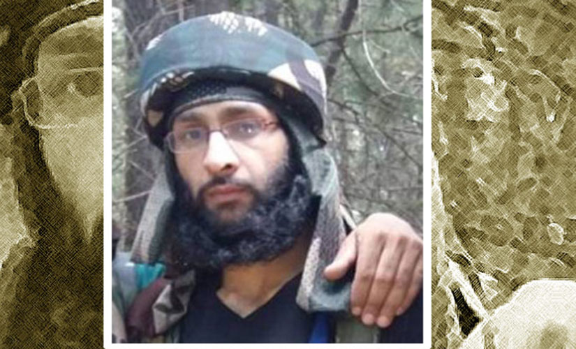 Non Muslim Perspective On The Revolution Of Imam Hussain: Faces Of Kashmir Militancy Part 2: Many Of Them Came Out