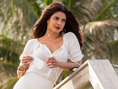 Apart from Priyanka Chopra, Ajay Devgn and Suniel Shetty are part of the two-year-old campaign.