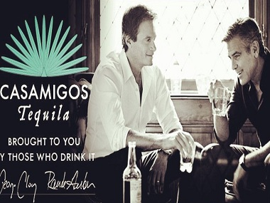 Casamigos. Image from Instagram