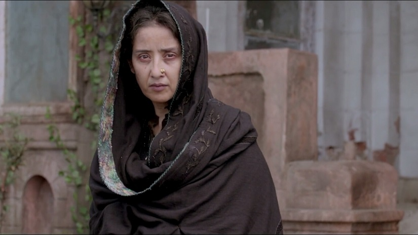 Manisha Koirala in Dear Maya