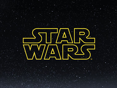 Star Wars. Image from Creative Commons