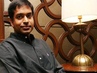 Pullela Gopichand. Image from Getty Images.
