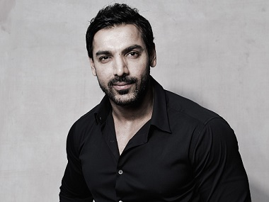 John Abraham. Image from Getty Images.