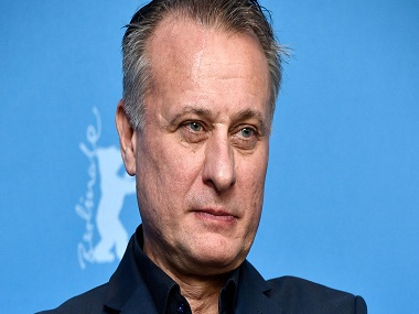 Michael Nyqvist. Getty Images