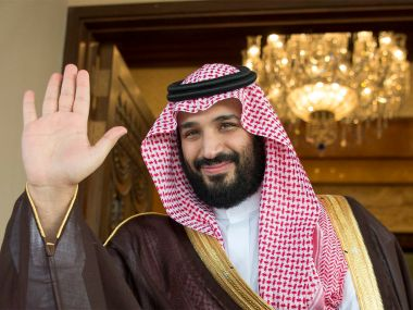 Saudi Arabia's hard-charging Mohammed bin Salman, named crown prince on Wednesday, holds unusual power for a man of just 31. Reuters
