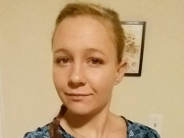 File image of NSA contractor Reality Winner. Instagram @reezlie