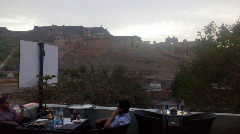 The Stag Cafe, Jaipur