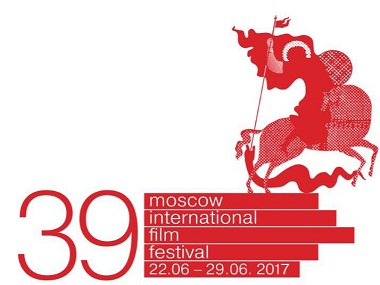 39th Moscow International Film Festival. Image via Facebook