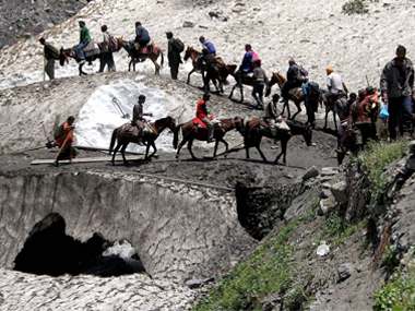 Amarnath Yatra terror attack: Militants didn't just kill pilgrims, they are killing Kashmir's fragile economy too