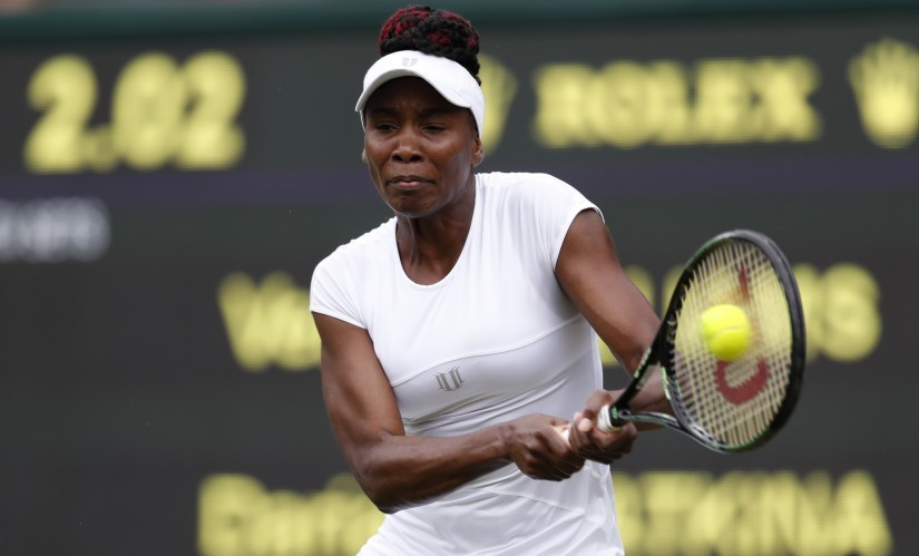 Venus Williams has won Wimbledon five times before and is one of the strong contenders in 2017 as well. Reuters