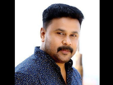 Dileep. Image via Facebook