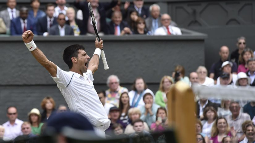 Can Djokovic turn it around despite his poor form in the past 12 months?