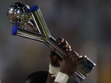 India have expressed interest to host the FIFA U-20 World Cup  in 2019. Reuters