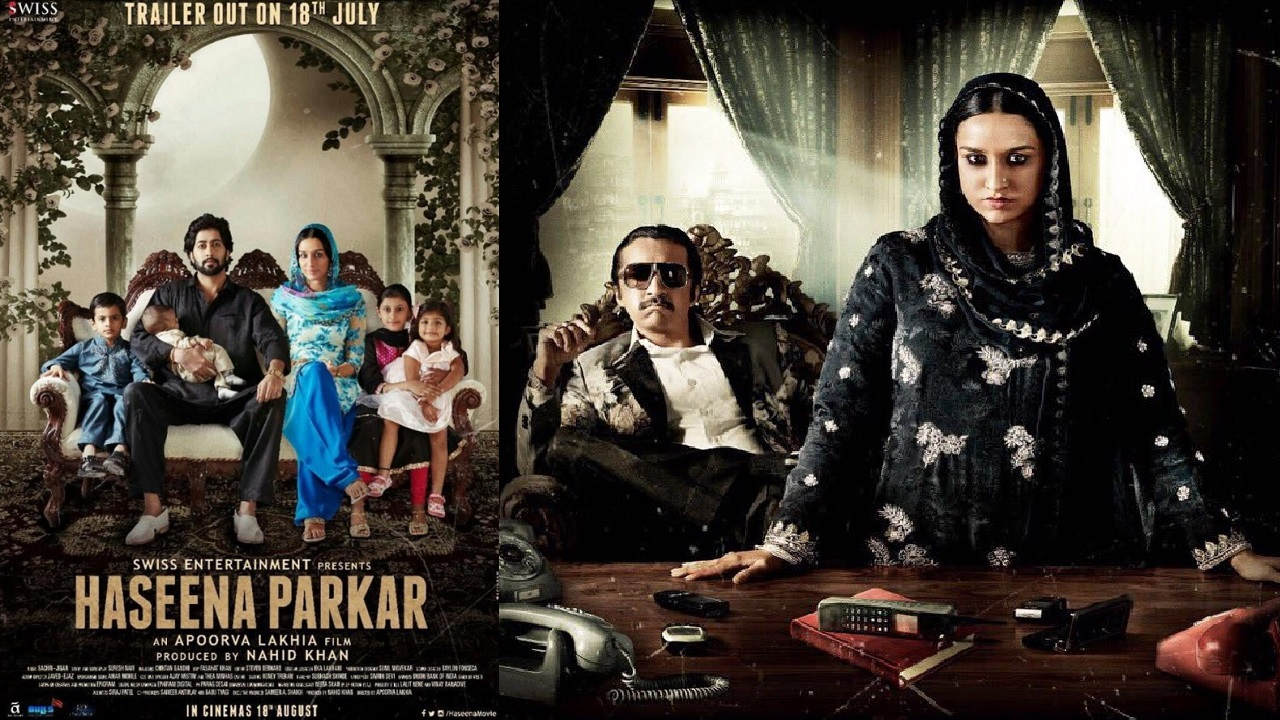 Haseena Parkar 13th Day Box Office Collection
