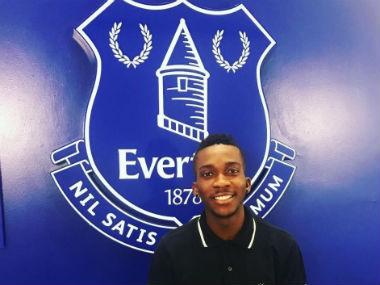 Henry Onyekuru will be loaned to RSC Anderlecht for the upcoming Belgian season. Twitter: @OnyekuruHenry