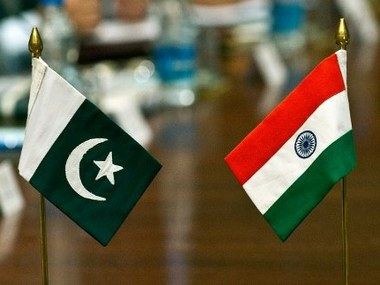 China , India, Pakistan. Representational image. AFP