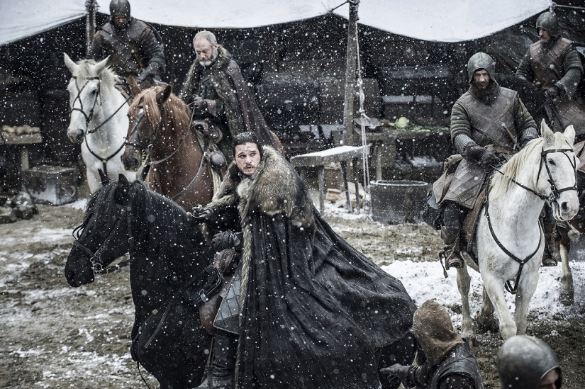 Game of Thrones season 7 episode 2 review: Of reunions, war strategies, and death at http://www.firstpost.com/entertainment/game-of-thrones-season-7-episode-2-review-of-reunions-war-strategies-and-death-3848587.html