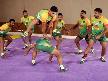 Patna Pirates have produced many young stars over the years. Twitter/@PatnaPirates