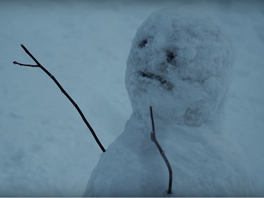 The Snowman. Screen grab from YouTube.