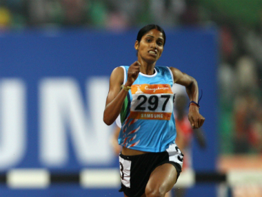 Sudha Singh is one of the athletes who has not been selected for the Indian squad. Getty
