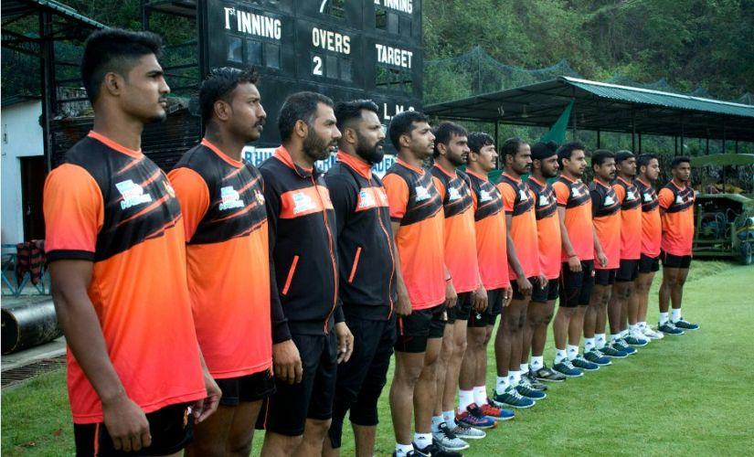 U Mumba will once again look to forge talented players into a winning squad. Twitter/@ProKabaddi