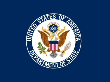 Seal of the US Department of State. Image courtesy: Wikimedia Commons