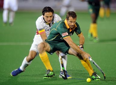 Belgium demolished South Africa in 9-1 drubbing. Backpagepix