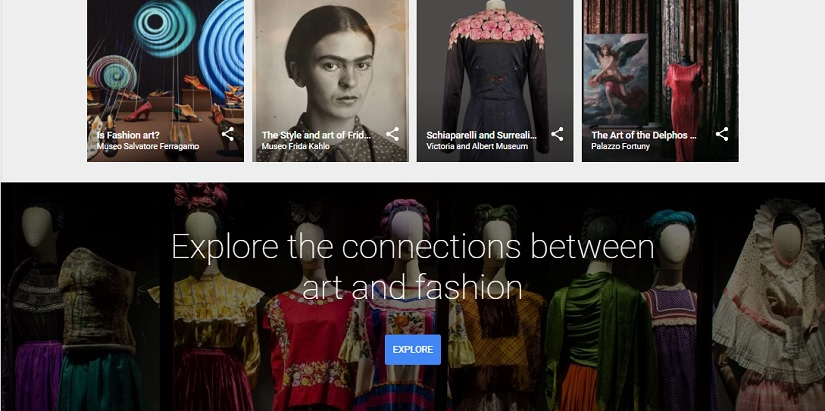 From Google's We Wear Culture