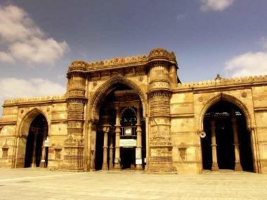 Representational image. Official website of Gujarat tourism