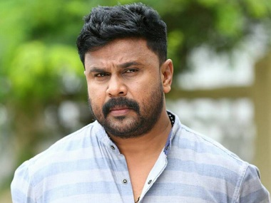File image of Dileep. Image courtesy: Twitter