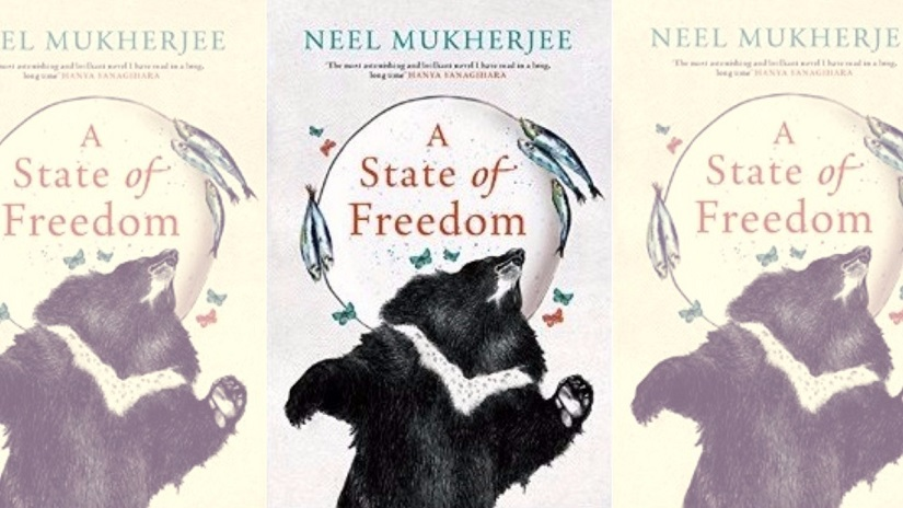 Neel Mukherjee's A State of Freedom