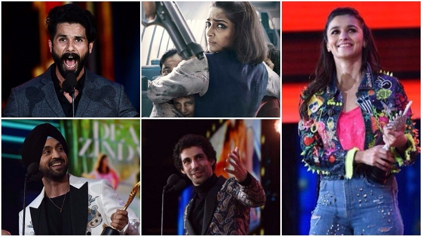 All the winners from IIFA 2017