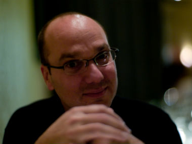 Essential Products' founder Andy Rubin. Wikimedia