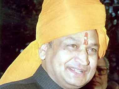 File image of Ashok Gehlot. PTI