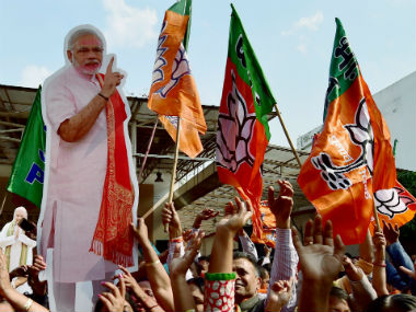 BJP plans to kick off Road show from Kannur in Kerala after Onam