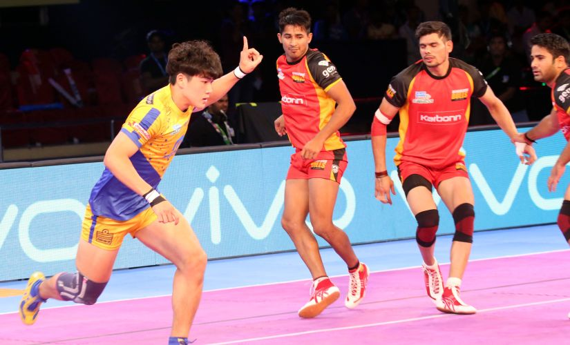 Bengaluru Bulls failed to make most of the home leg after winning just 2 out of the 6 matches in Nagpur. PKL