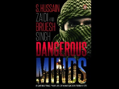 Dangerous Minds, published by Penguin Books India