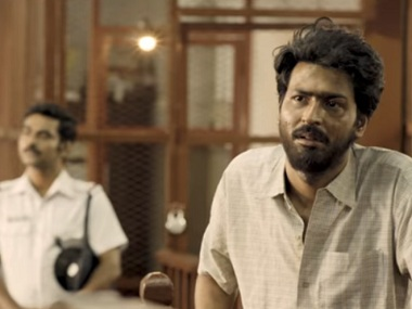 A still from Dhananjoy. Screen grab via YouTube.